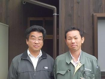 施工事例 リフォーム リノベーション 山口 田村ビルズ
