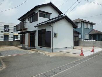 施工事例 田村ビルズ 山口 リノベーション リフォーム